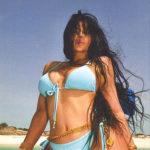 kylie 2 1 150x150 Kylie Jenner: vacanza bollente a Turks e Caicos