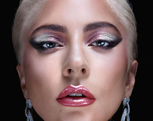 lady gaga Lady Gaga: Sono rinata grazie al make up