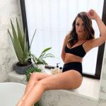lea michele 1 150x150 Lea Michele in forma su Instagram
