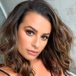lea michele 3 150x150 Lea Michele in forma su Instagram