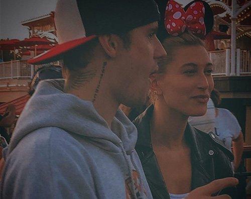 justin hailey Justin Bieber coccola Hailey e sogna una figlia