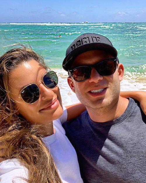 67530759 487736285358883 8728569395554941910 n Lea Michele con Zandy alle Hawaii