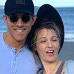 blake ryan 1 150x150 Ryan Reynolds posta le foto buffe di Blake Lively