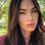 eghan fox 3 150x150 Megan Fox alle prese coi selfie su Instagram