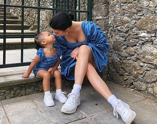 kylie 1 1 Kylie Jenner è ancora in Italia