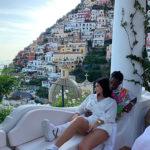 kylie 2 150x150 Kylie Jenner, party da sogno a Positano