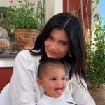 kylie 3 150x150 Kylie Jenner, party da sogno a Positano