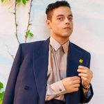 rami malek 6 150x150 Rami Malek parla di Lucy Boynton su GQ