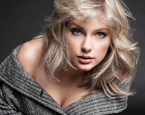 taylor swift cover Taylor Swift è la star di settembre su Vogue