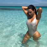 Kim K 2 150x150 Kim Kardashian, ancora foto delle Bahamas