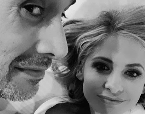 Saram Michelle Gellar Sarah Michelle Gellar e Freddie Prinze Jr. romantici a Las Vegas