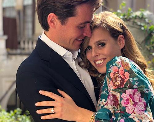 beatrice di york 2 Beatrice di York si è fidanzata!