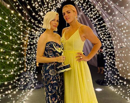 michelle williams Emmy Awards 2019: la lista dei vincitori