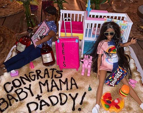 shay mitchell 2 Shay Mitchell è pronta al parto