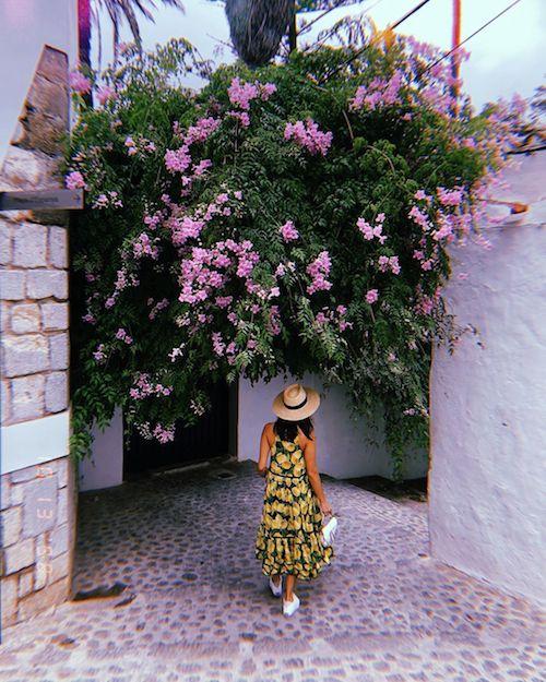72875185 137278764284133 8689436274057343425 n Nina Dobrev in vacanza a Ibiza