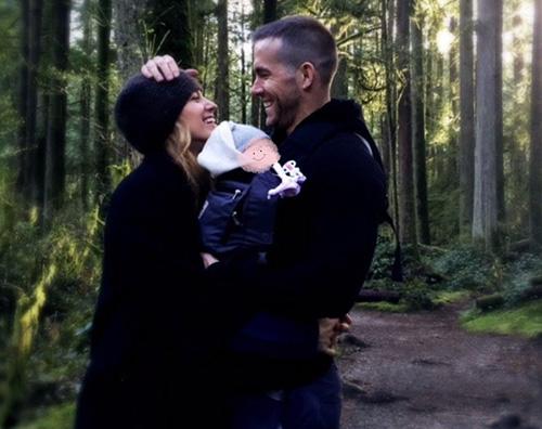 blake ryan Ryan Reynolds e Blake Lively hanno avuto una bambina