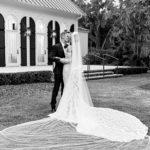 hailey Justin 3 150x150 Hailey Baldwin condivide una foto delle nozze con Justin