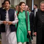 kate 4 150x150 Kate Middleton raggiante in Pakistan