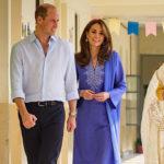 kate 6 150x150 Kate Middleton raggiante in Pakistan
