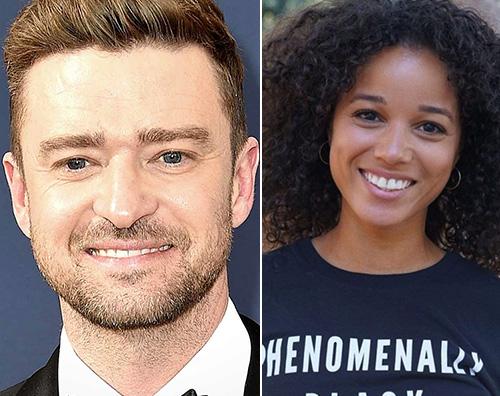 Alisha Wainwright justin timberlake Justin Timberlake ha tradito Jessica Biel con Alisha Wainwright?