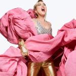 Lady Gaga 5 150x150 Lady Gaga è la star di Elle