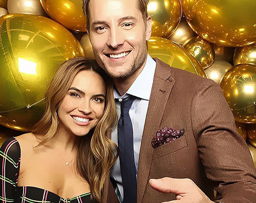 Chrishell Stause parla del divorzio da Justin Hartley