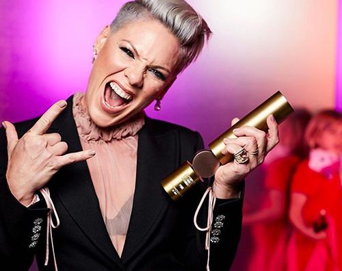 pink Peoples Choice Awards 2019: la lista dei vincitori