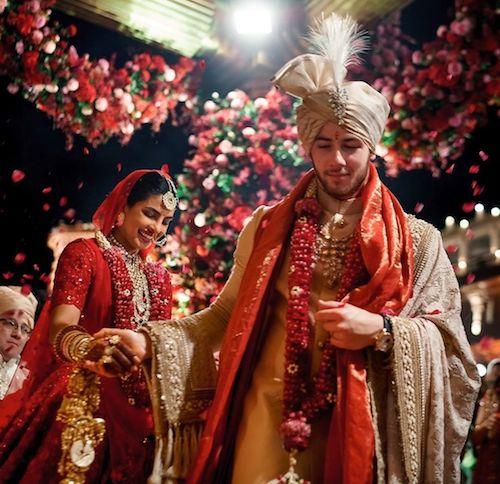 72469159 192457448585219 4643115862695183441 n Priyanka Chopra, la dedica social a Nick per il primo anniversario di nozze