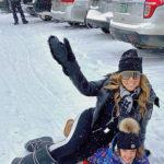 Mariah Carey 1 150x150 Mariah Carey, relax in montagna con la famiglia