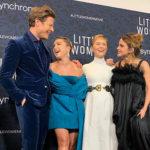 piccole donne 3 150x150 Piccole Donne: il cast a NY per la prima mondiale