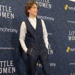 piccole donne 6 150x150 Piccole Donne: il cast a NY per la prima mondiale