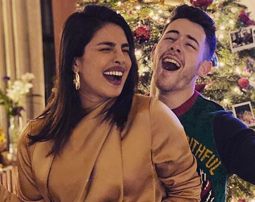 priyanka chopra  Nick Jonas, ecco il suo regalo per Priyanka