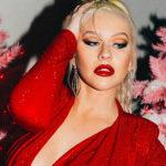 xtina 3 150x150 Christina Aguilera è sexy per il suo compleanno