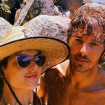Alessandra Ambrosio e Nicolo Oddi 2 150x150 Alessandra Ambrosio, vacanza romantica con Nicolò