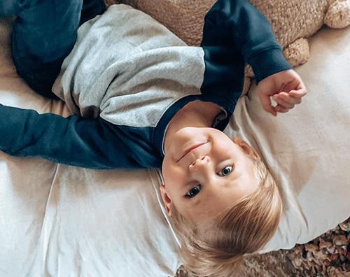 Freddie Reign Tomlinson Louis Tomlinson, Freddie compie 4 anni