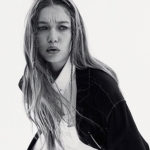 Gigi Hadid 150x150 Gigi Hadid è su Vogue Russia