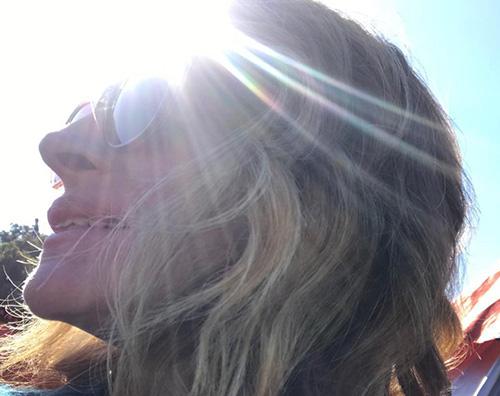 julia roberts Julia Robers solare su Instagram