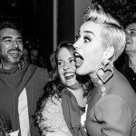KATY 5 150x150 Katy e Orlando, un party per festeggiare lanniversario di fidanzamento