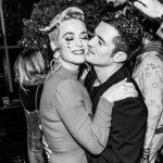 KATY 7 150x150 Katy e Orlando, un party per festeggiare lanniversario di fidanzamento