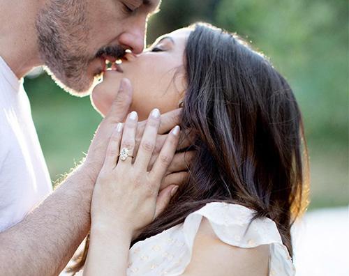 jenna dewan e steve kazee Jenna Dewan e Steve Kazee sono fidanzati