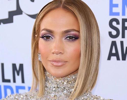 jennifer lopez Jennifer Lopez ha cambiato look