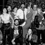 katy 3 150x150 Katy e Orlando, un party per festeggiare lanniversario di fidanzamento