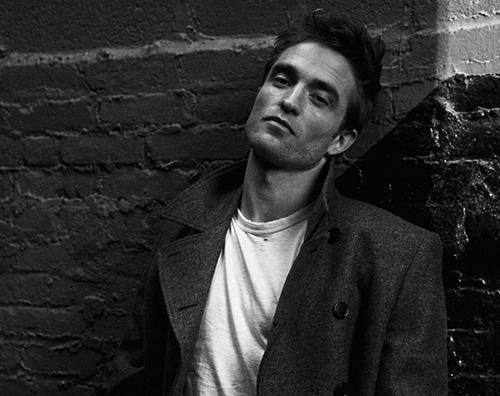 robert pattinson cover  Robert Pattinson hot per Dior Homme
