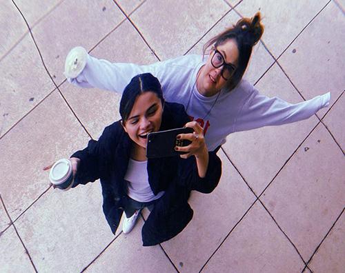 selena gomez 4 Selena Gomez, una turista a Chicago
