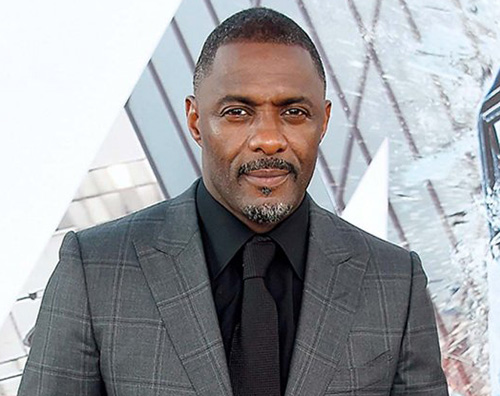 idris elba Idris Elba: Sarò immune al COVID 19 per un po