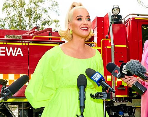 katy perry Katy Perry: Ho pensato al suicidio