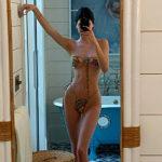 kendall 1 150x150 Kendall Jenner in bikini su Instagram