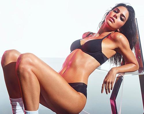 kendall jenner Kendall Jenner è hot per Calvin Klein