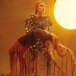 lady gaga 2 150x150 Lady Gaga, donna bionica per Paper Magazine