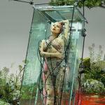 lady gaga 3 150x150 Lady Gaga, donna bionica per Paper Magazine